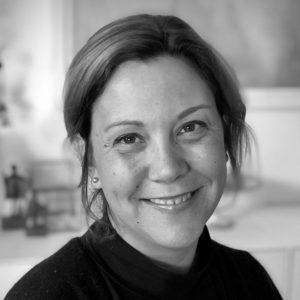 Saskia Beckmann (45)