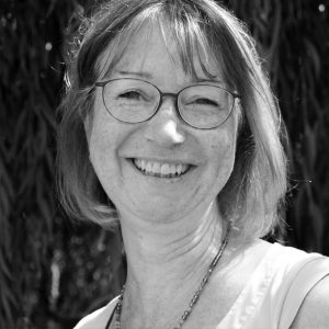 Martina Diezinger (55)