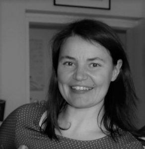 Marina Hinsch (42),